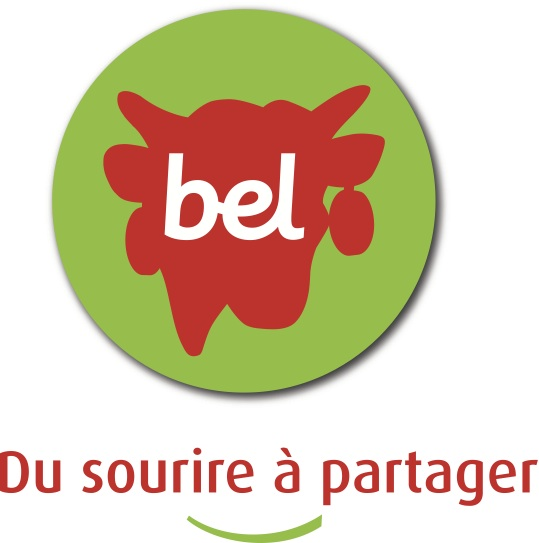 FROMAGERIES BEL logo
