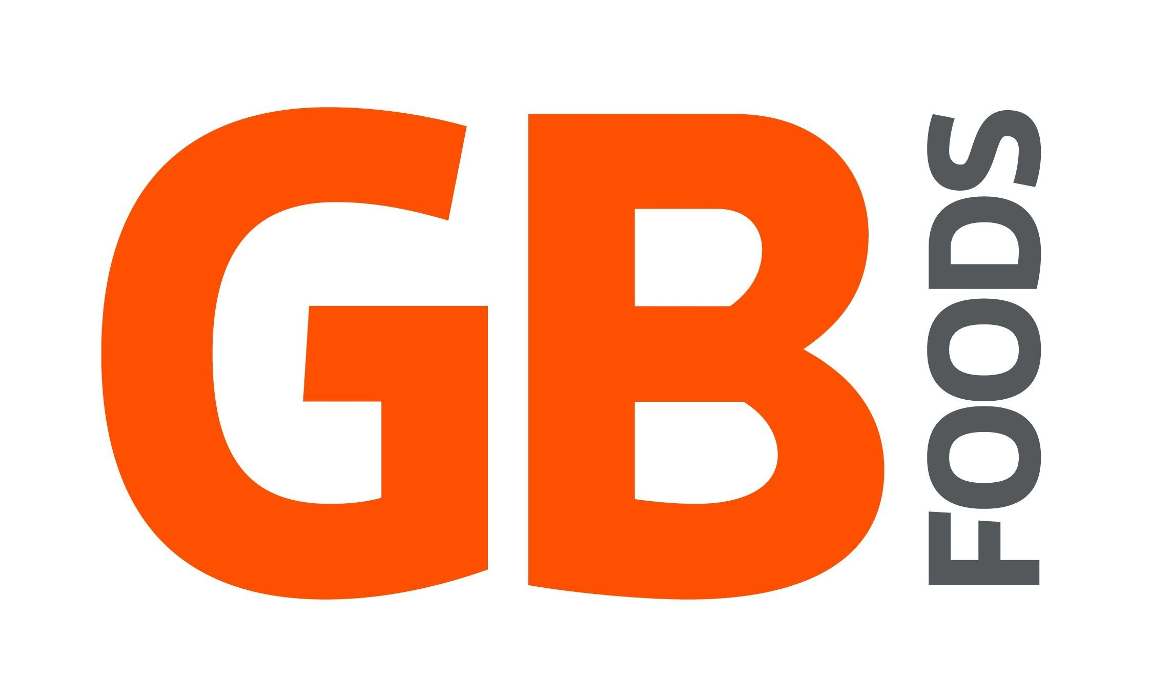 GBFOODS FRANCE logo